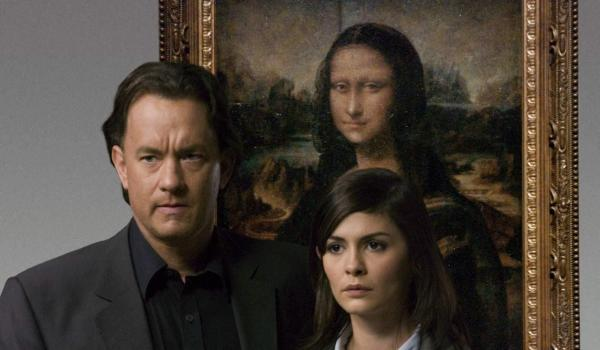 Da Vinci Mysteriet Tom Hanks