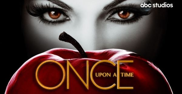 once upon a time viaplay