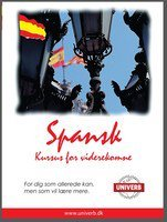Spansk sprogkursus - For viderekomne