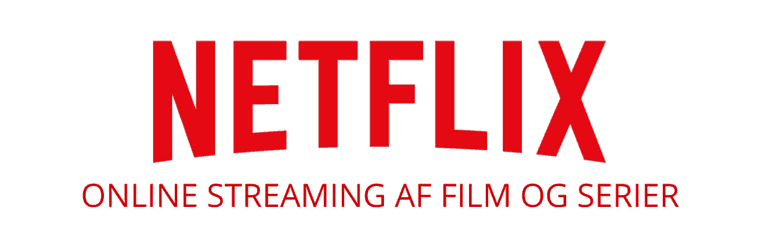 Netflix streamingtjeneste - Online streaming af film og serier