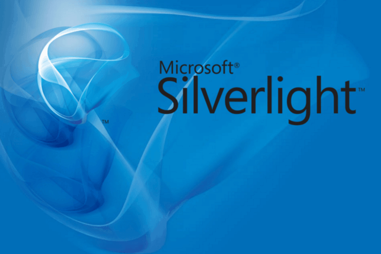 Microsoft Silverlight-plugin