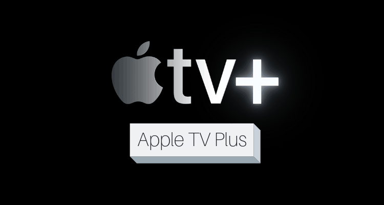 Apple TV Plus streaming