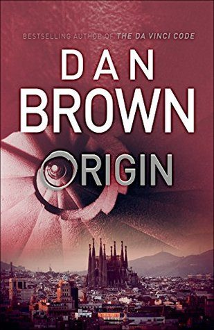 Dan Brown Origin Storytel