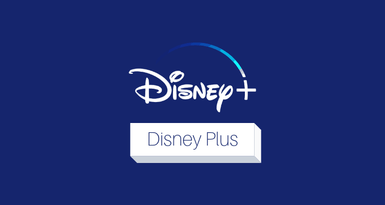 Disney Plus streaming