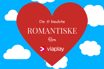 Romantiske film Viaplay