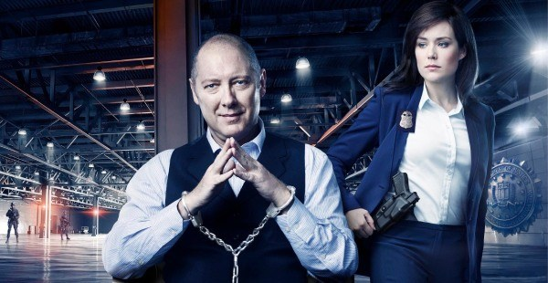 The Blacklist Viaplay serier