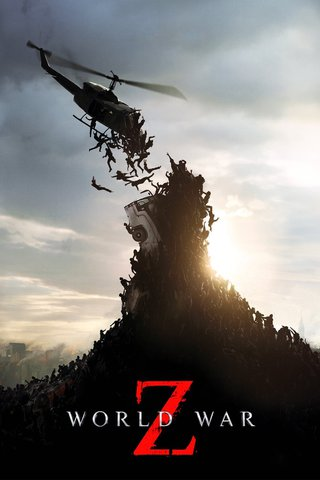 world war z pandemi film
